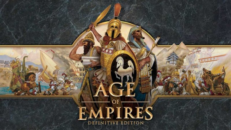 Age of Empires: Definitive Edition прошло 20 лет
